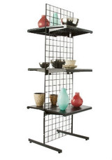 Gridwall Display Units